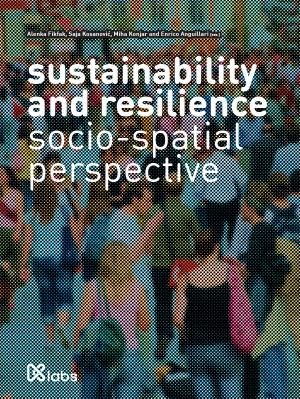 Reviews of Sustainability and Resilience of the Built Environment for Education, Research and Design