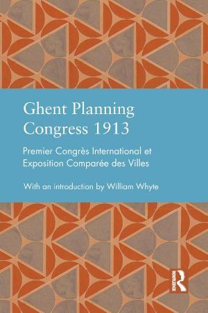 Studies in International Planning History