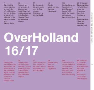 OverHolland